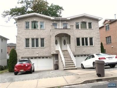 539A 3RD Street UNIT A, Palisades Park, NJ 07650 - MLS#: 1838700