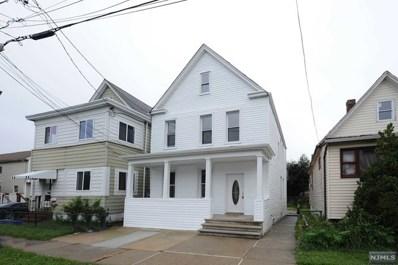 11 BLAKELY Place, Garfield, NJ 07026 - MLS#: 1838702