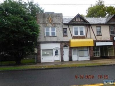 286 TERRACE Avenue, Hasbrouck Heights, NJ 07604 - MLS#: 1838709