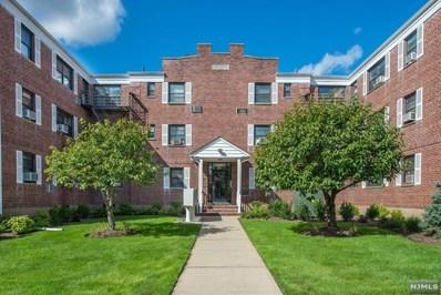 241 E MAIN Street UNIT 2D, Bergenfield, NJ 07621 - MLS#: 1838710