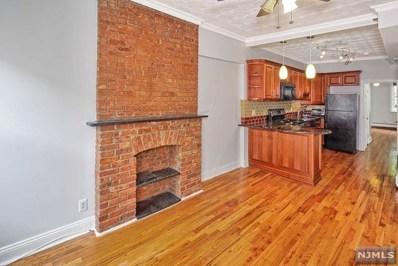 204 WILLOW Avenue UNIT 3L, Hoboken, NJ 07030 - MLS#: 1838715