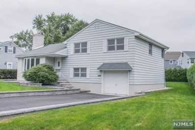 61 GOULD Terrace, Clifton, NJ 07013 - MLS#: 1838732