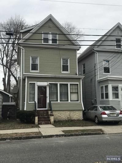 136 HORNBLOWER Avenue, Belleville, NJ 07109 - MLS#: 1838736