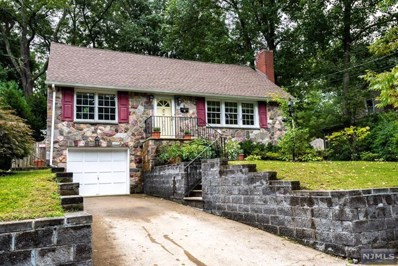 332 FAIRMOUNT Road, Ridgewood, NJ 07450 - MLS#: 1838738