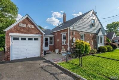 13-47 EDWARD Street, Fair Lawn, NJ 07410 - MLS#: 1838760