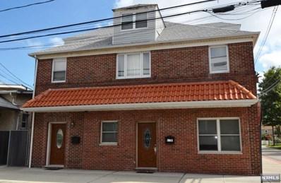 240 JACKSON Avenue UNIT A, Hackensack, NJ 07601 - MLS#: 1838775