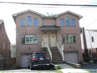 64 W RUBY Avenue UNIT B, Palisades Park, NJ 07650 - MLS#: 1838786