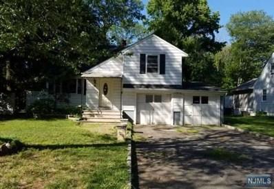 4 RONALD Terrace, West Orange, NJ 07052 - MLS#: 1838801