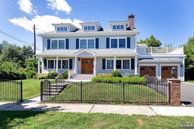 560 WASHINGTON Street, Westfield, NJ 07090 - MLS#: 1838846