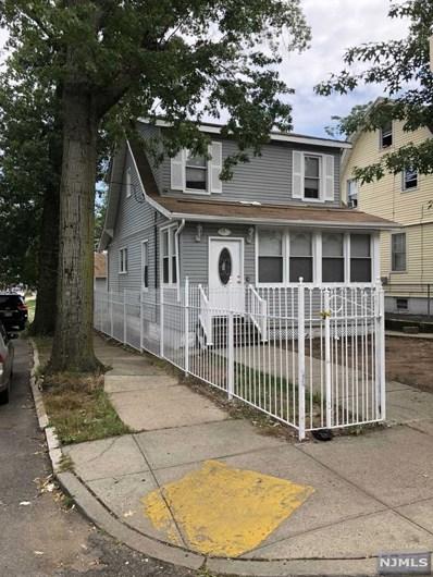190 ALEXANDER Street, Newark, NJ 07106 - MLS#: 1838857