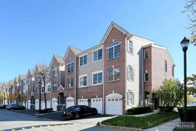 28 LYDIA Drive UNIT 28, Guttenberg, NJ 07093 - MLS#: 1838864