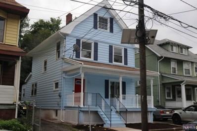 234 N CENTER Street, Orange, NJ 07050 - MLS#: 1838872