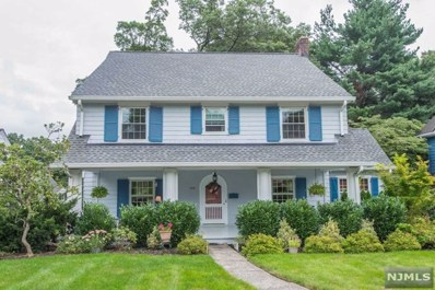 213 FOREST Avenue, Glen Ridge, NJ 07028 - MLS#: 1838890