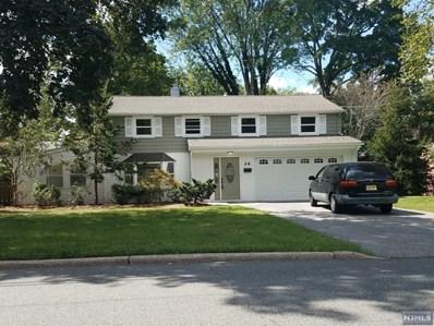 26 DUNCAN Street, Waldwick, NJ 07463 - MLS#: 1838893