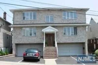 489D JERSEY Avenue, Fairview, NJ 07022 - MLS#: 1838914