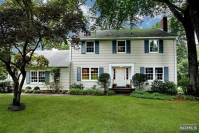 385 MANCHESTER Road, Ridgewood, NJ 07450 - MLS#: 1838924