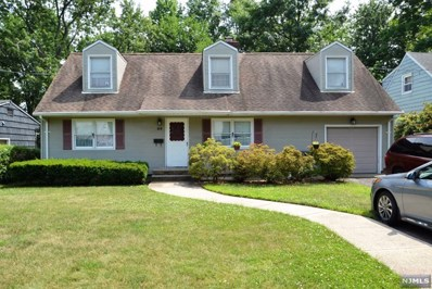 50 DAY Avenue, Bergenfield, NJ 07621 - MLS#: 1838964