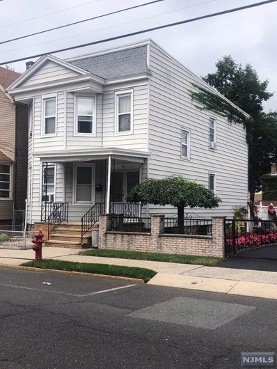 285 HIGHLAND Avenue, Kearny, NJ 07032 - MLS#: 1838981