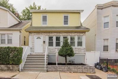 1207 79TH Street, North Bergen, NJ 07047 - MLS#: 1838983
