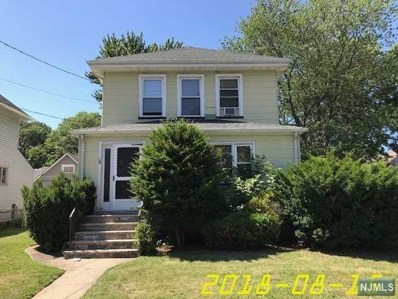 717 COLES Street, Maywood, NJ 07607 - MLS#: 1839041