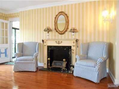5 ROOSEVELT Place UNIT 4P, Montclair, NJ 07042 - MLS#: 1839043
