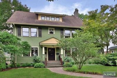 116 BEVERLY Road, Montclair, NJ 07043 - MLS#: 1839050