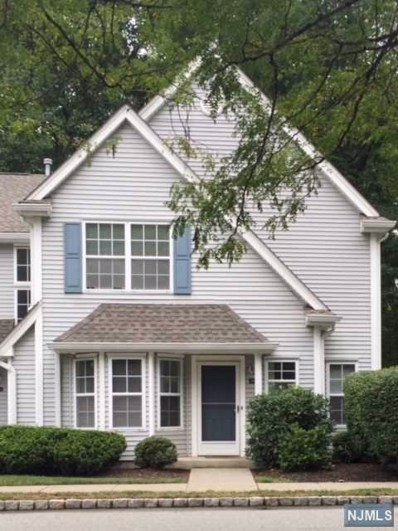 2005 WENDOVER Drive, Pequannock Township, NJ 07444 - MLS#: 1839055