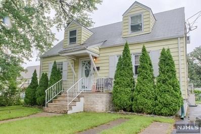 32 ORCHARD Street, Little Falls, NJ 07424 - MLS#: 1839072