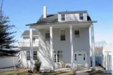 583 HILLSIDE Street, Ridgefield, NJ 07657 - MLS#: 1839073