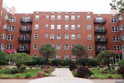 2320 LINWOOD Avenue UNIT 3C, Fort Lee, NJ 07024 - MLS#: 1839085