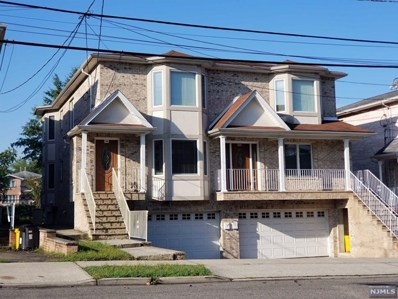 54B HENRY Avenue UNIT 2, Palisades Park, NJ 07650 - MLS#: 1839104