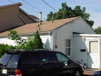 8 ROTH Street, Elmwood Park, NJ 07407 - MLS#: 1839117