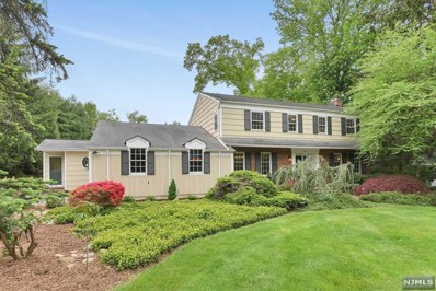 363 LAKEVIEW Drive, Wyckoff, NJ 07481 - MLS#: 1839125