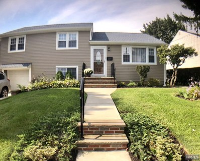 109 HOWARD Avenue, Clifton, NJ 07013 - MLS#: 1839145