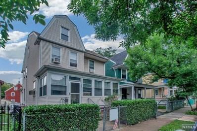 207 AMHERST Street, East Orange, NJ 07018 - MLS#: 1839152
