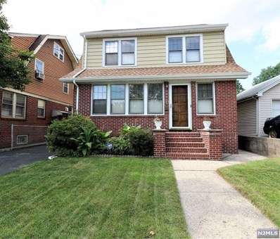 183 CEDAR HILL Avenue, Belleville, NJ 07109 - MLS#: 1839164