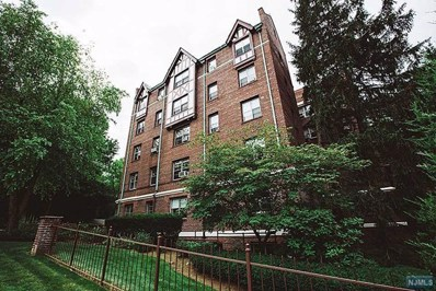100 E PALISADE Avenue UNIT c24, Englewood, NJ 07631 - MLS#: 1839177