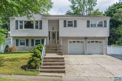 9 WESTERHOLT Avenue, Woodland Park, NJ 07424 - MLS#: 1839192