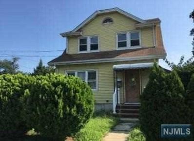 58 CATALPA Avenue, Hackensack, NJ 07601 - MLS#: 1839201