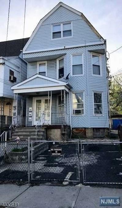 336 WOODSIDE Avenue, Newark, NJ 07104 - MLS#: 1839220