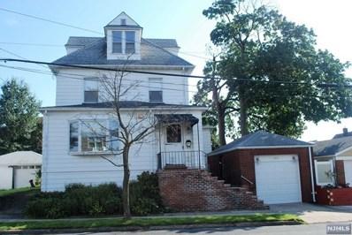 337 VIVINEY Street, Elmwood Park, NJ 07407 - MLS#: 1839234