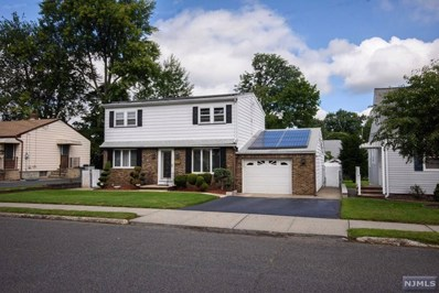 285 EVANS Place, Saddle Brook, NJ 07663 - MLS#: 1839243