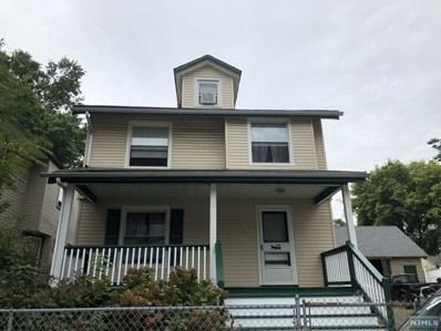 202 BALDWIN Terrace, Orange, NJ 07050 - MLS#: 1839247