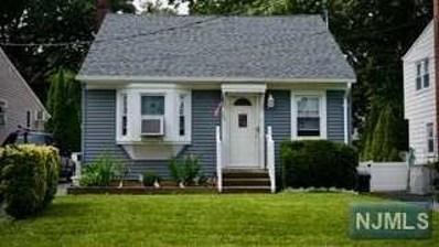 35 DAWSON Street, Belleville, NJ 07109 - MLS#: 1839256