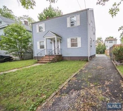 88-90 IVY Street, Newark, NJ 07106 - MLS#: 1839271