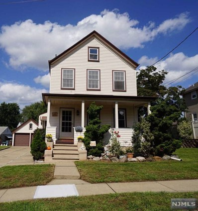 123 CATHERINE Avenue, Saddle Brook, NJ 07663 - MLS#: 1839276