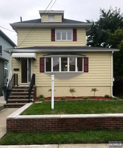 504 3RD Avenue, Lyndhurst, NJ 07071 - MLS#: 1839281