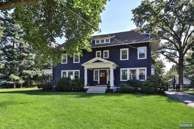 480 BEVERLY Road, Ridgewood, NJ 07450 - MLS#: 1839344