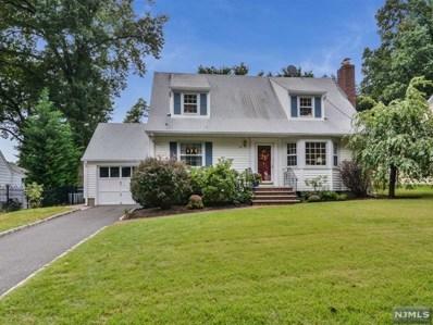 58 KENMORE Place, Glen Rock, NJ 07452 - MLS#: 1839361