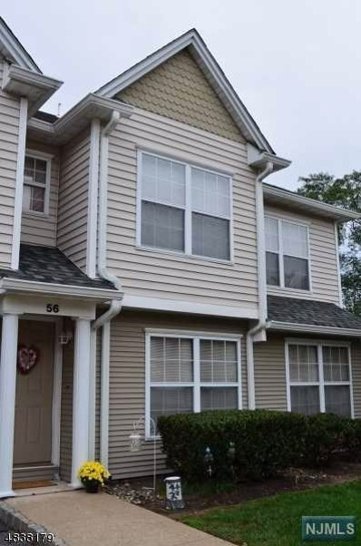 56 COLLURA Lane, Clifton, NJ 07012 - MLS#: 1839442